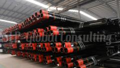 Casing Tube (oil and gas)