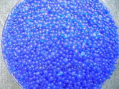 Blue Silica Gel  - Naseer Sons