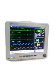 Medical Technologies-USA Patient Monitor