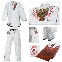 Bjj gi uniform