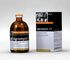 Agromycin