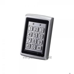 Single Door Keypad Model:YK-568L Multi-function Keypad