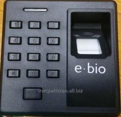 E-bio Access Mini Access Controller Finger Print RFID Reader A10