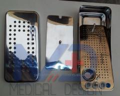 Prf box GRF dental implants instruments