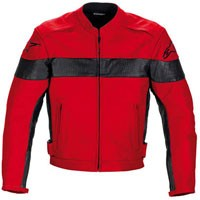 Custom Motorbike racing Jacket genuine leather
