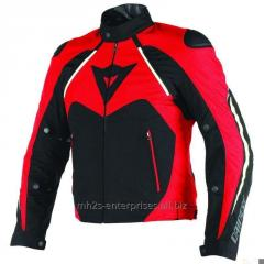 Raptors-Motorcycle-Cordura-Jacket Stellar Motorcycle Leather Jacket