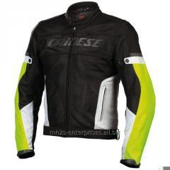 Raptors-Motorcycle-Textile-Cordura-Jacket Motorcycle Leather Jacket