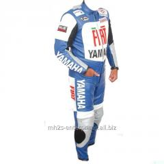 Motorcycle leather suit for Racing Professional Biker racing suit Fiat