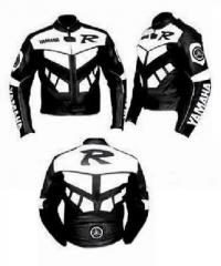 Raptors-Motorcycle-Textile-Cordura-Leather-Jacket