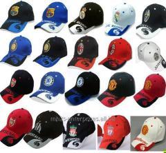 Baseball Sports customized caps with logo