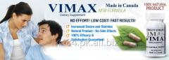 Vimax in Lahore