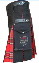 Scottish Deluxe Active Men Utility Sports Traditional Fashion Royalist Hybrid