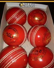 First grade Leather Cricket Balls