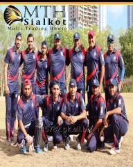 Custom Made High Quality Cricket Uniforms Supplier