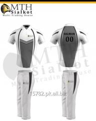 Cricket Club clothing