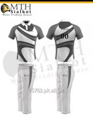 Online Cricket team uniforms,kits, clothing, dress