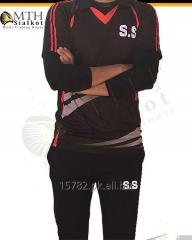 Customized sublimation Cricket Uniform