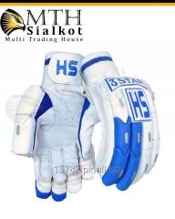HS Sports 3 Star Batting Gloves