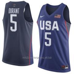 Custom logo Charge Basketball Jersey