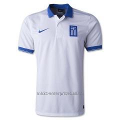 Pro sports Soccer/football Wicking Mesh Jersey