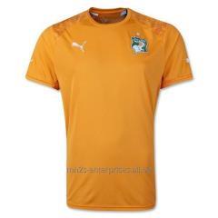 Sports Pro Plus yellow Soccer/football Wicking