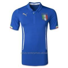 Pro Plus Reversible Soccer/football JERSEY Blue
