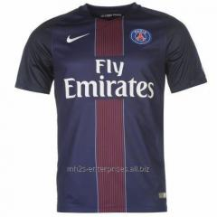 2016-2017 PSG HOME NIKE SHIRT (ADULT/KIDS)