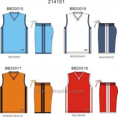 Buy sports Basketball Pro sports Uniform Jersey and Short Set Custom logo printing/Sublimation