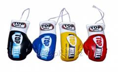 SOUVENIR BOXING GLOVES