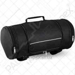 Motorcycle Traveling Round Luggage Bag