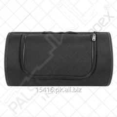 Motorcycle Black Sissy Bar Roll Bag