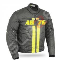 Motorcycle textile jacket