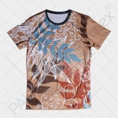 Promotional Sublimation T Shirt