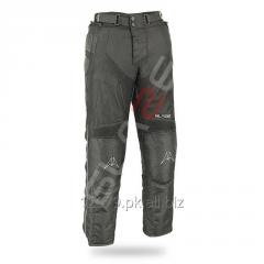 Motorcycle textile trousers
