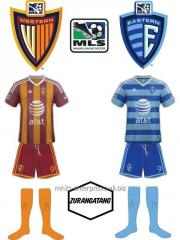 Soccer Sportswears Sublimation Uniform