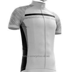 Sports Cycling shirts with logo