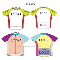 Cycling Sportswear custom jersey