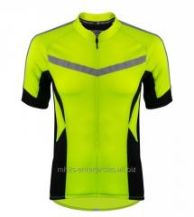 Sports Jersey Cycling wear with logo