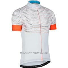 Cycling Shirt Sportswear jersey with custom logo