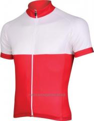 Cycling jersey custom Sportswear with logo