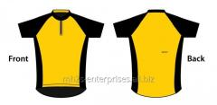 Design Your Cycling jersey Sportswear