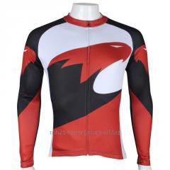 Cycling wear jersey Sportswear with logo