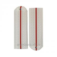 Shoulder Epaulettes