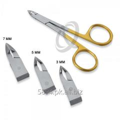 Cuticle Nippers, Manicure Nippers, Manicure Instruments
