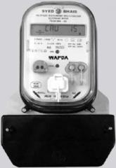 Polyphase Electronic Vector Meter (LT/HT)