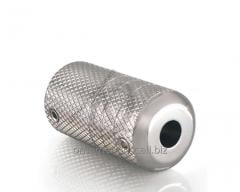Tattoo Grips, Stainless Steel