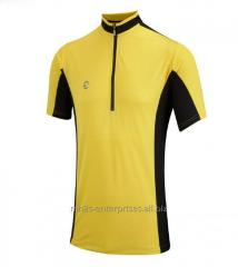 Cycling sports jersey maker sublimated new