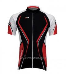 Custom cycling Jersey sports jersey new model