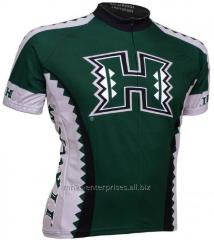 Custom cycling sports jersey new design sublimated