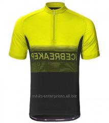 Custom cycling sports shirt